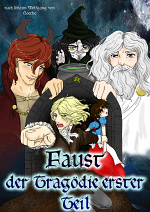 Cover: Faust