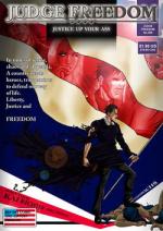 Cover: Comic Campus 2005: Judge Freedom