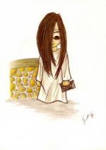 Cover: Sadako und ihr Brunnen ~*°