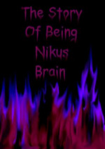 """Cover: """"The Story of Being Nikus Brain"""" Teil 1: Naruto"""