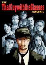 Cover: That Guy with the Glasses - The Fancomic