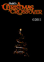 Cover: Uuki's A Christmas Crossover