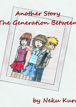 Cover: Another Story ~The Generation Between~