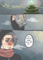 Cover: Awkward Advent: Feliz Navidad