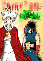 Cover: Fairytail Demonbite