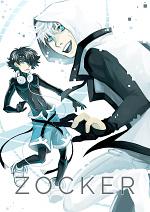 Cover: Zocker