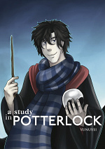 Cover: A study in Potterlock