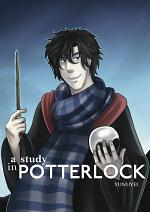 Cover: A study in Potterlock