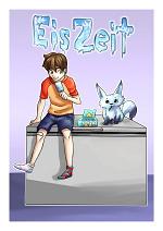Cover: Eis Zeit
