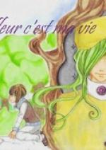 Cover: Une fleur c'est ma vie 1