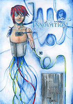 Cover: Innovation [Manga Magie IX]
