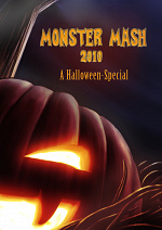 Cover: Monster Mash 2010 (Halloween Special)