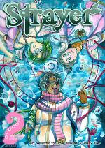 Cover: Strayer