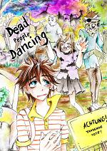 Cover: Dead People Dancing