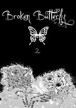 Cover: Broken Butterfly 2