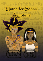 Cover: Unter der Sonne Ägyptens