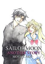 Cover: Sailor Moon - Another Story (Bunny x Seiya)