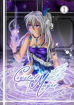 Cover: Crystal Magic