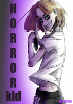 Cover: Horrorkid