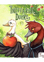 Cover: Ineffable Ducks 2