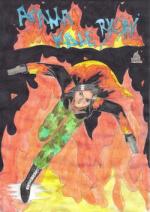 Cover: Atama Kane Ryoshi