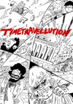 Cover: Timetravellution