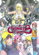 Cover: Chronicles - The forgotten Tale