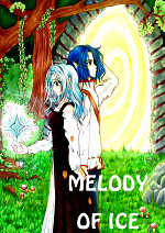 Cover: Melody of Ice *new edition*