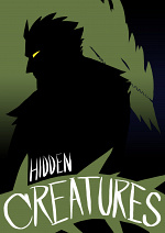 Cover: Hidden Creatures