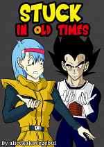 Cover: Stuck in old times