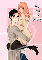 Cover: My love life story