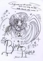 Cover: Black Roses- Tränen der Liebe