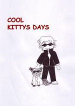 Cover: Cool Kittys Days