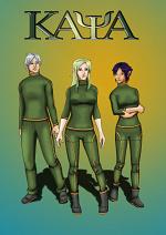 Cover: Kaya