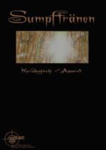 Cover: Sumpftränen