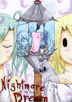 Cover: Nightmare or my favorit Dream