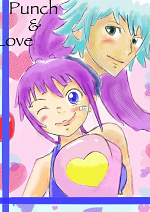 Cover: Punch & Love