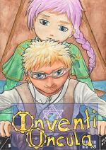 Cover: Inventi Uncula