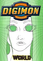 Cover: Digimon World - Einfach nicht zu stoppen!