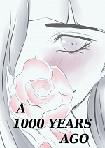 Cover: A 1000 years ago