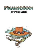Cover: Feuerphönix - One Piece
