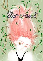 Cover: Sternensaat