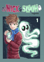 Cover: Nick & Slooh