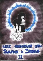 Cover: Sunako und Sadako Spezial part 2