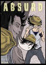 Cover: Absurd