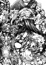 Cover: Darksiders