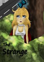 Cover: The strange