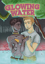 Cover: Glowing Water
