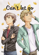 Cover: Can't let go - Hanasenai yo ne
