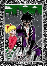 Cover: Juri und Mira